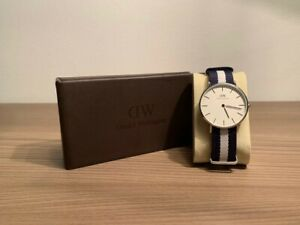 Orologio-Daniel-Wellington-36mm-Uomo-Donna