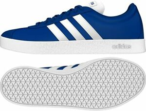 Details about adidas Neo VL Court 2.0 Royal Blue White EG8326 Casual Trainers Sizes UK 9.5