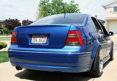 VOLKSWAGEN VW MK4 NEW 99 01 02 03 04 05 JETTA GLI STYLE SIDE SKIRT MK4 BODY KIT