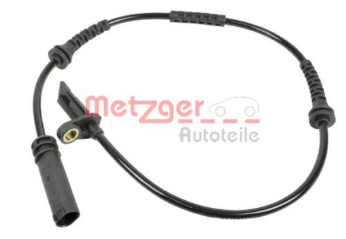 vitesse POUR MINI BMW 1x 0900951 Boucher Capteur