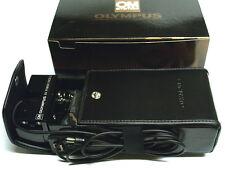 OLYMPUS OM-System  Batterietasche 2
