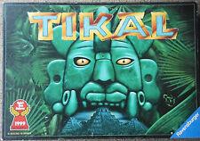 TIKAL   /   RAVENSBURGER   (OVP)