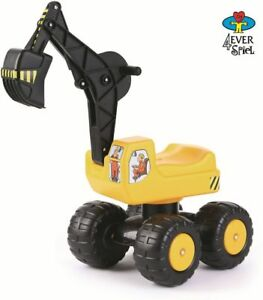 BLS 544-10 Sitzbagger Mobby Dig 100 Kg günstig kaufen Sandkasten & Sandkasten-Spielzeug