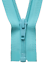 32 Varieties of Sizes /& Colours //// GREAT VALUE YKK Nylon Open End Zip FAST P