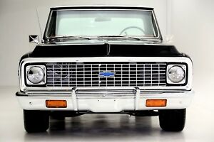 2x-phares-Chevrolet-Cheyenne-Pickup-Bj-62-80-Pick-Up-Camion-Conversion-US-UE