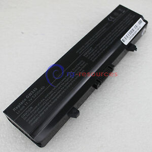 NEW-Laptop-5200mAh-Battery-For-DELL-Inspiron-1525-1526-1750-312-0633-451-10533