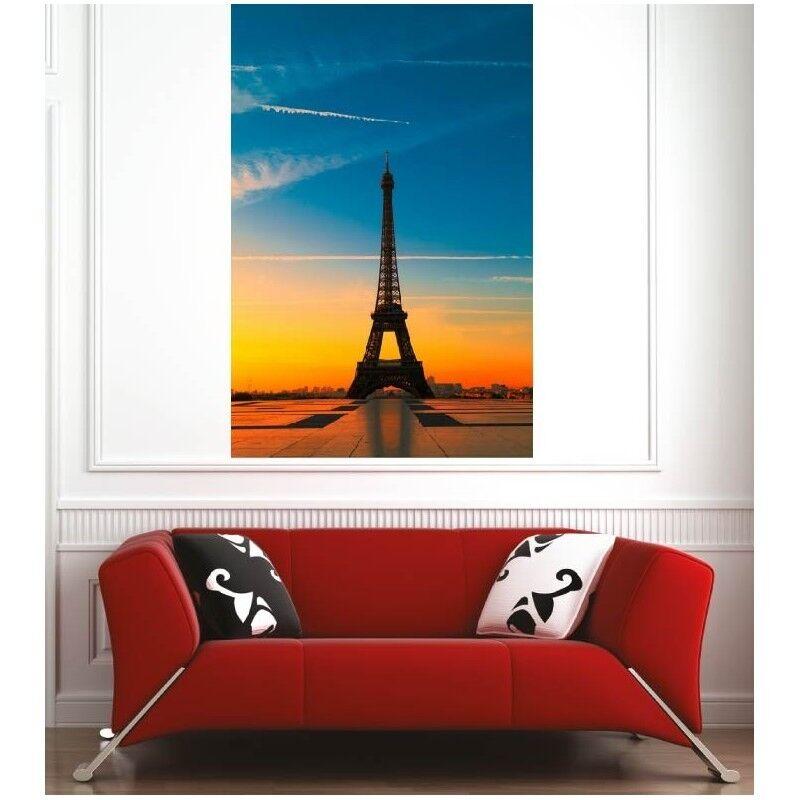 Plakat Plakat Stadt Paris Eiffelturm 69472408