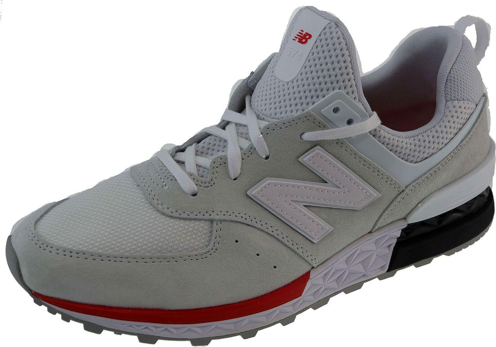New Balance  Running MS 574 AW Silber
