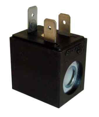 Magnetventilspule Olab 6000/9000 230v/50hz Kaffeemaschinen Espressomaschinen Aantrekkelijke Ontwerpen;