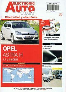 manual opel astra h espanol professional user manual ebooks u2022 rh gogradresumes com Opel Astra 2006 Opel Astra 2010