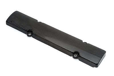 Password JDM Carbon Fiber Spark Plug Cover Honda Prelude H22 H23 PWCSP-H22-00C