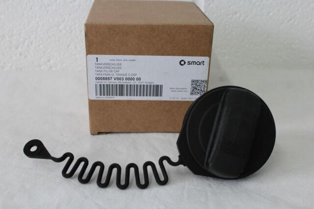 452 Genuine Smart Roadster Exterior Door Handle Cable Q0009830V NEW
