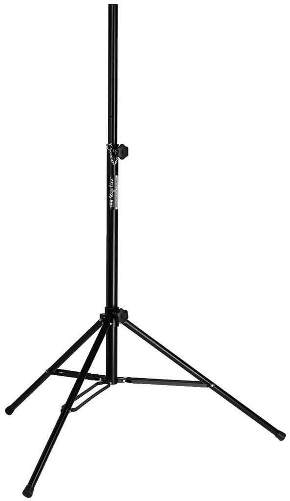 Monacor Past-120 / Black White Loudspeaker-Tripod 17-3053