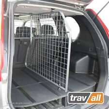 Opel//Vauxhall Grandland X 2017 onwards Travall® Dog Guard TDG1598