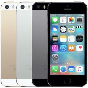 Apple-iPhone-5S-GSM-Unlocked-16GB-32GB-64GB-Gold-Gray-Silver-Smartphone