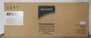 Originale-Sharp-AR-016T-Toner-Nero-per-Ar-5015-5015N-5120-5316-Scatolone-C