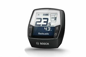 BOSCH-Intuvia-Display-Brand-New-Anthracite-For-Performance-Line