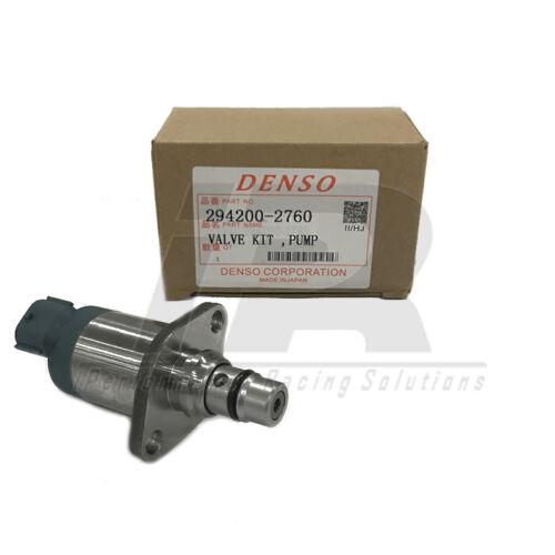 DENSO 294200-2760 MITSUBISHI L200 2.5 DI-D TRITON SUCTION CONTROL VALVE