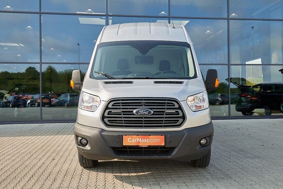 Ford Transit 350 L4 Van 2,0 TDCi 170 Trend H3 RWD d Diesel