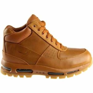 61872555be Nike Air Max Goadome Boots Tawny/Light Brown ACG 865031 208 Mens 6 ...