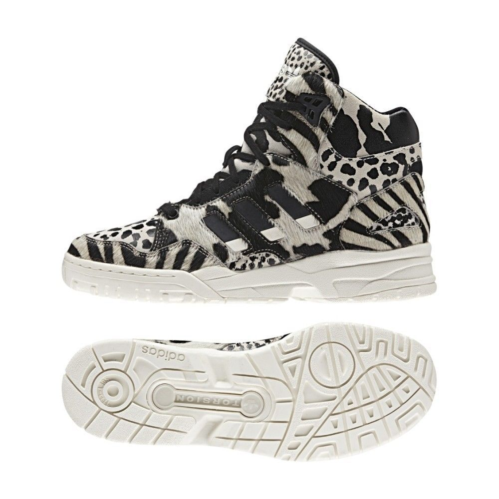 LIMITED~Adidas Originals BANKSHOT LUX SAFARI PACK Pro Model honey Shoes~Womens 8