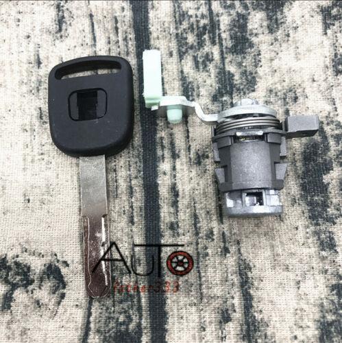 72185-S9A-013 New Left Driver Side Door Lock Cylinder  For CR-V  Element