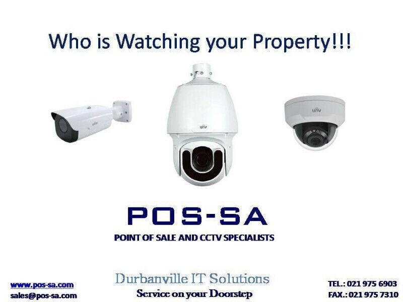 CCTC Camera Systems