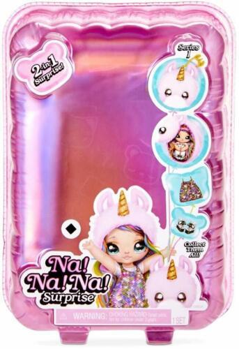 nuovo-italia NA NA NA SURPRISE bambola CONIGLIO NAA01000 GIOCHI PREZIOSI