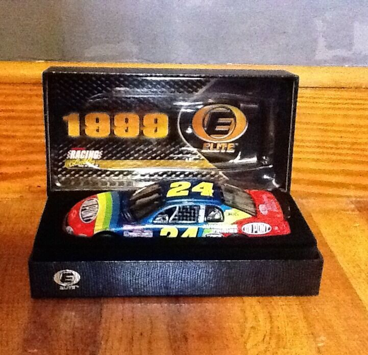 Jeff Gordon  24 Dupont 1999 MONTE CARLO Elite