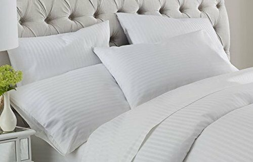 100% cotton hotel collection bed sheets