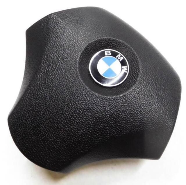 2008-2010 BMW 528i 535i 550i LEFT DRIVER 3 SPOKE STEERING