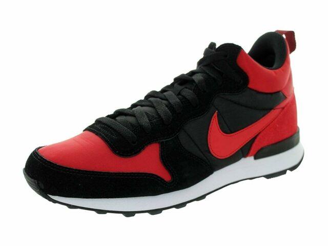 extraterrestre junio Vegetales  Nike Men's Internationalist Mid Running Shoe for sale online