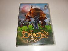 DVD  Die Drachenjäger