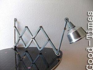 Midgard-Scherenlampe-Werkstattlampe-Art-Deco-Bauhaus-Stil