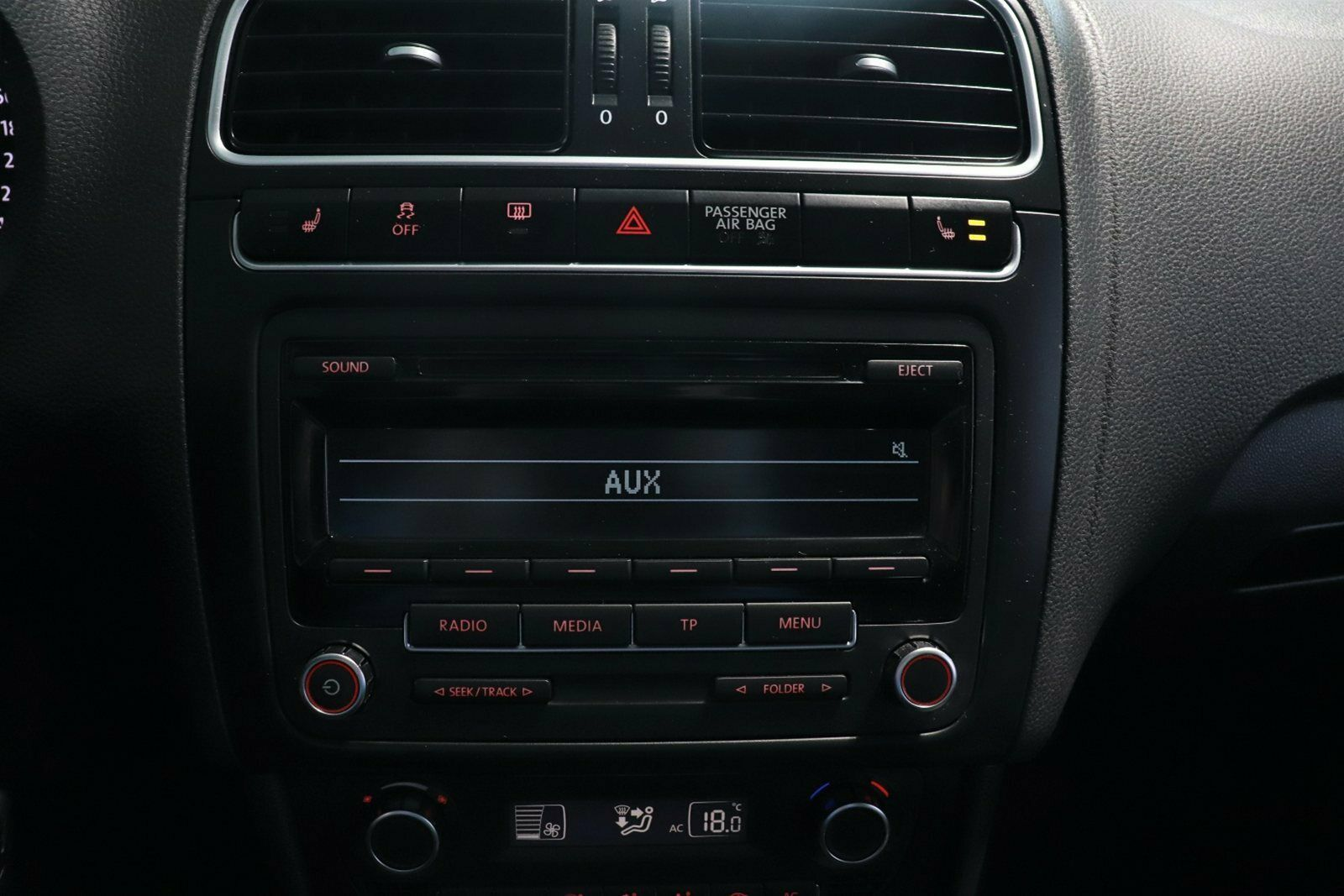 VW Polo TSi 90 Comfortline
