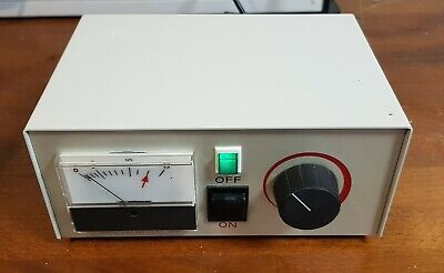 100% Wahr Analog Power Supply Unit 465 12v Ac 100w