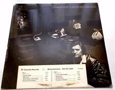 John Mclaughlin Electric Dreams 1979 Columbia JC 35785 Jazz Promo Vinyl LP VG+