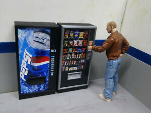 Combo-Vending-Machines2-Drink-Snack-Action-Figure-Garage-Diorama-Dollhouse-1-10