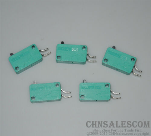 5 PCS Trigger Switch with High Sensitivity Panasonic Type MIG Welding Torch