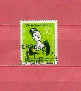 (650) BRD/Bund 1981 MI Nr 1129 gelaufen - Deutschland - (650) BRD/Bund 1981 MI Nr 1129 gelaufen - Deutschland