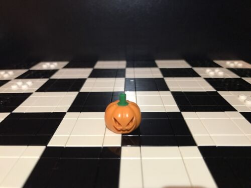 Pumpkin Head Lego Jack O Lantern for Minifigures X1 Scooby Doo 75901
