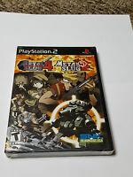 Metal Slug 5  (Sony PlayStation 2, 2005)