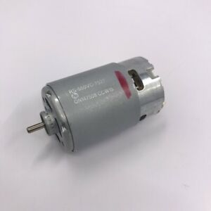 DC 3V High Speed Neodymium Strong Magnetic Thin Micro 20mm Round Electric Motor