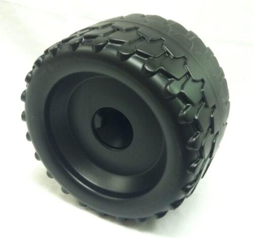 Power Wheels B7659-2459 Jeep Wrangler One Wheel Genuine Fisher Price