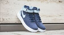 save off 132fd fd345 item 6 Nike Air Force 1  07 Mid LTHR PRM 857666-400 Women s Athletic Shoes  SIZE 7.5 -Nike Air Force 1  07 Mid LTHR PRM 857666-400 Women s Athletic  Shoes ...