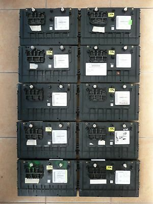 Grundmodul control unit module computer fuse box Mercedes Actros | eBay eBay