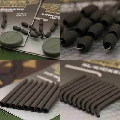 Gardner Covert Tungsten Tackle Carp Fishing