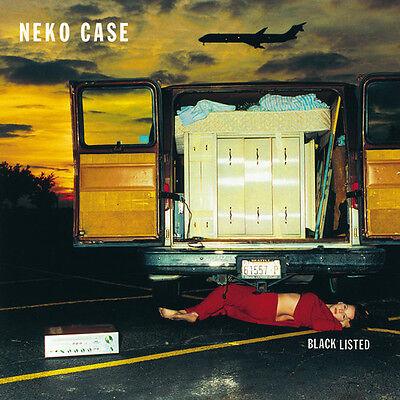 Neko Case - Blacklisted [New Vinyl]