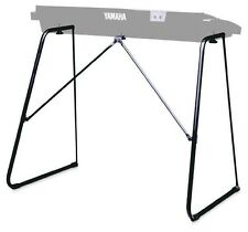New Portable Keyboard Stand Attachable Collapsible Holder Rack Yamaha YPT PSR EZ