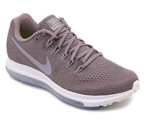 11f3b19fb9bd4 Nike Zoom All Out Low Women s Size 8 Running Shoes 878671-200 Taupe ...